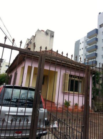 Terreno, Jardim Botânico, Porto Alegre (78852)