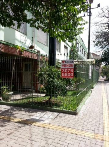 Apto 2 Dorm, Azenha, Porto Alegre (78854)