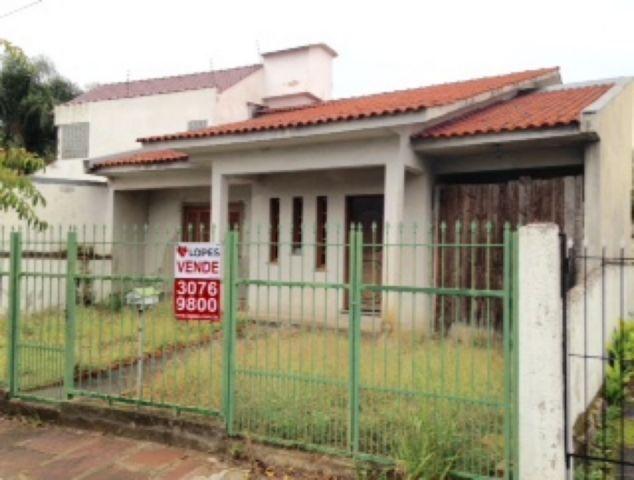 Casa 4 Dorm, Jardim Itu Sabará, Porto Alegre (78867) - Foto 2