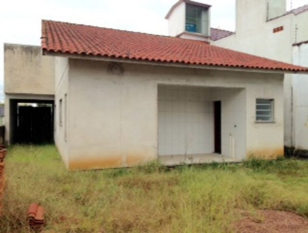 Casa 4 Dorm, Jardim Itu Sabará, Porto Alegre (78867) - Foto 14