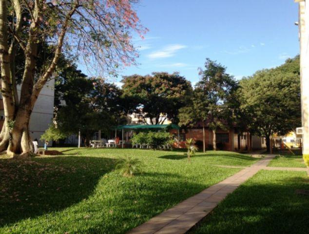 Torre 5 Ed Pará - Apto 2 Dorm, Humaitá, Porto Alegre (78871) - Foto 13