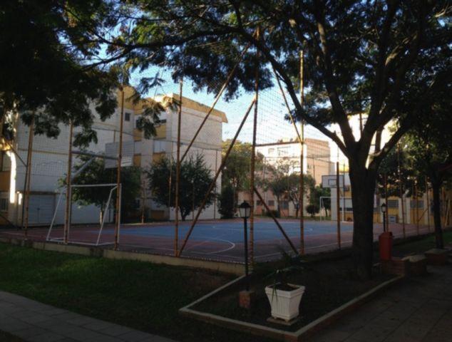 Torre 5 Ed Pará - Apto 2 Dorm, Humaitá, Porto Alegre (78871) - Foto 16