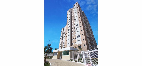 Liberdade Torre 7 Gran Vista - Apto 2 Dorm, Humaitá, Porto Alegre - Foto 10