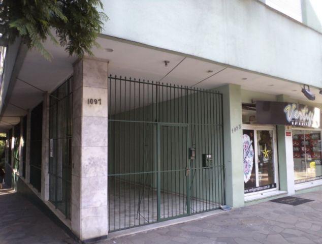 Apto 4 Dorm, Independência, Porto Alegre (78968)