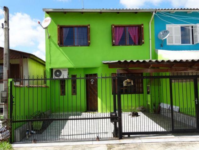Casa 2 Dorm, Centro, Gravataí (78996)