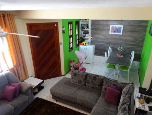 Casa 2 Dorm, Centro, Gravataí (78996) - Foto 2