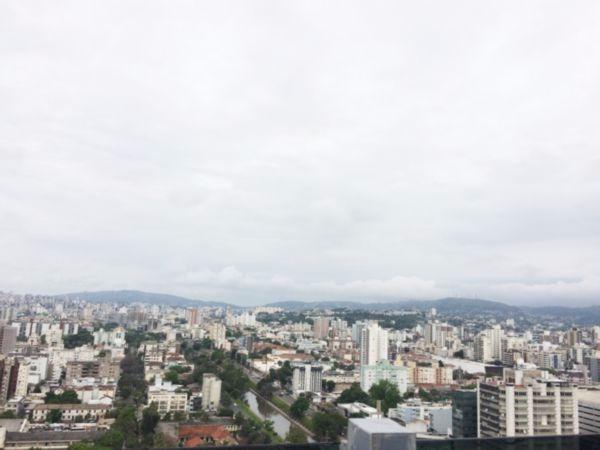 Trend City - Apto 1 Dorm, Praia de Belas, Porto Alegre (79029) - Foto 35