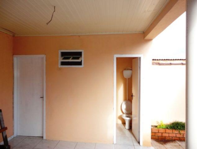 Casa 2 Dorm, Jardim Algarve, Alvorada (79056) - Foto 12