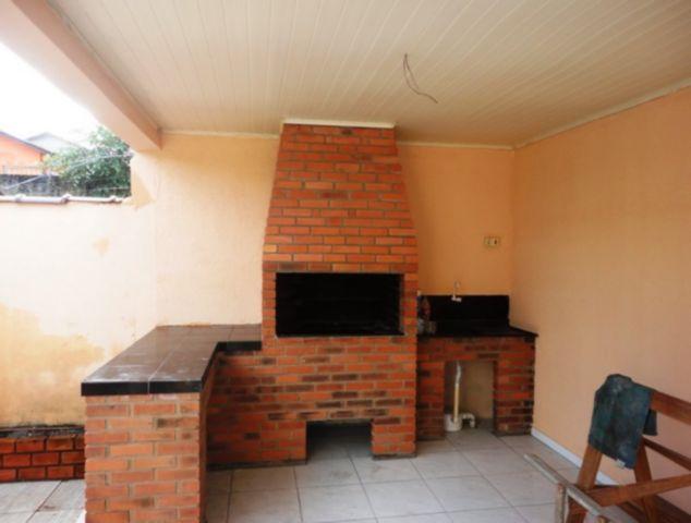 Casa 2 Dorm, Jardim Algarve, Alvorada (79056) - Foto 13
