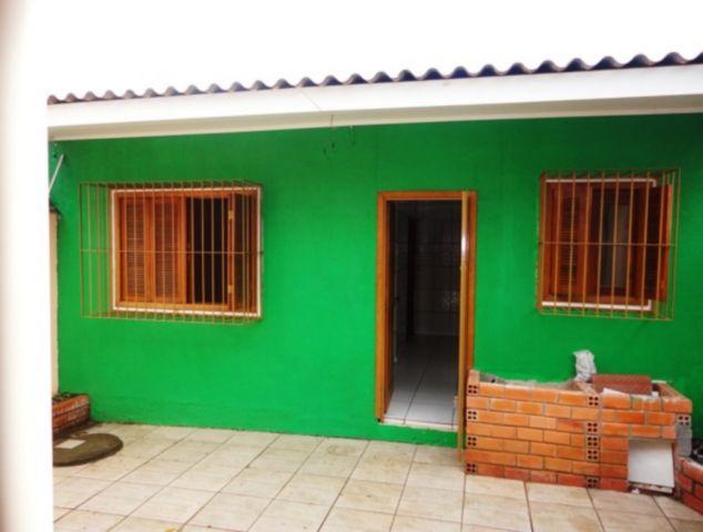 Casa 2 Dorm, Jardim Algarve, Alvorada (79056) - Foto 10