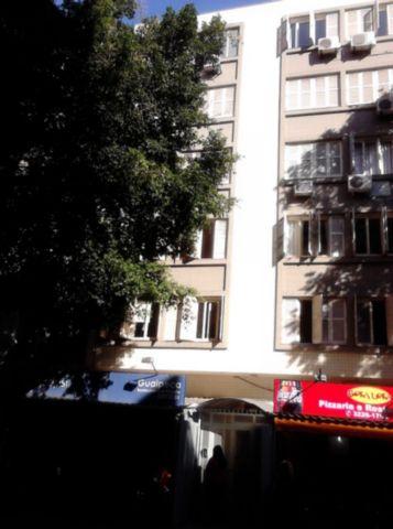 Ducati Imóveis - Apto 2 Dorm, Centro, Porto Alegre - Foto 5