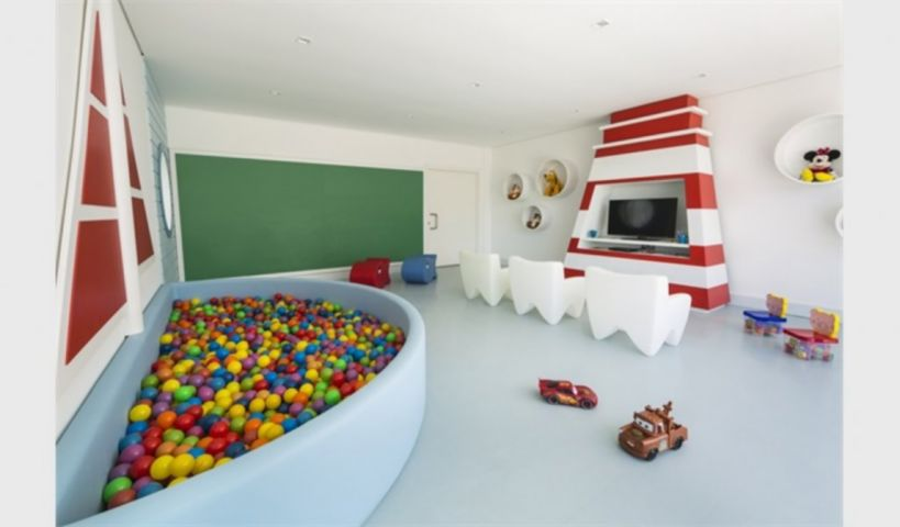 Rossi Atlântida - Torre 14 - Casa 2 Dorm, Centro, Xangri-lá (79080) - Foto 15