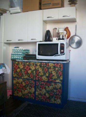 Ed. Azevedo - Apto 1 Dorm, Floresta, Porto Alegre (79121) - Foto 3