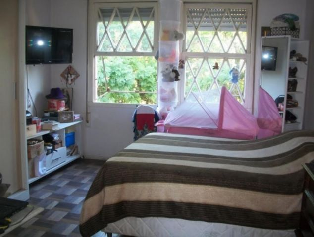 Ed. Azevedo - Apto 1 Dorm, Floresta, Porto Alegre (79121) - Foto 5