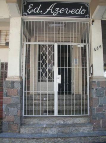 Ed. Azevedo - Apto 1 Dorm, Floresta, Porto Alegre (79121) - Foto 9