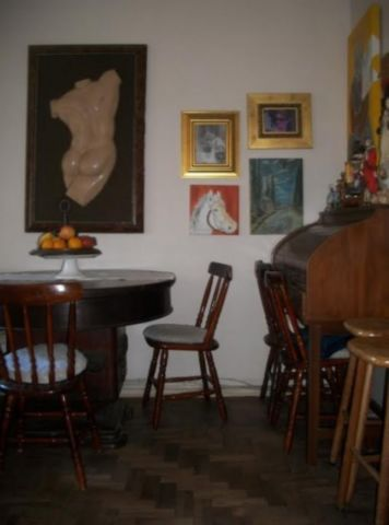Ed. Azevedo - Apto 1 Dorm, Floresta, Porto Alegre (79121) - Foto 10