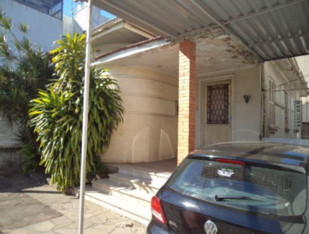 Casa 2 Dorm, Navegantes, Porto Alegre (79123) - Foto 2