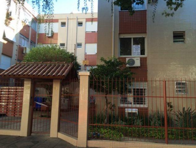 Apto 1 Dorm, Vila Ipiranga, Porto Alegre (79137)