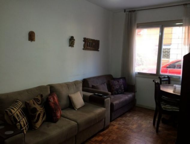 Apto 1 Dorm, Vila Ipiranga, Porto Alegre (79137) - Foto 2