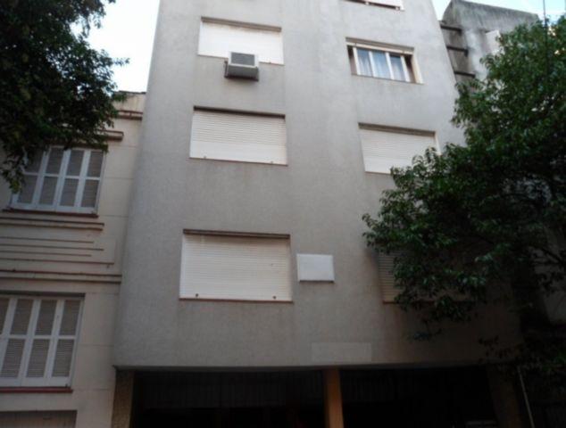 Ed. Topazio - Apto 2 Dorm, Centro, Porto Alegre (79138)