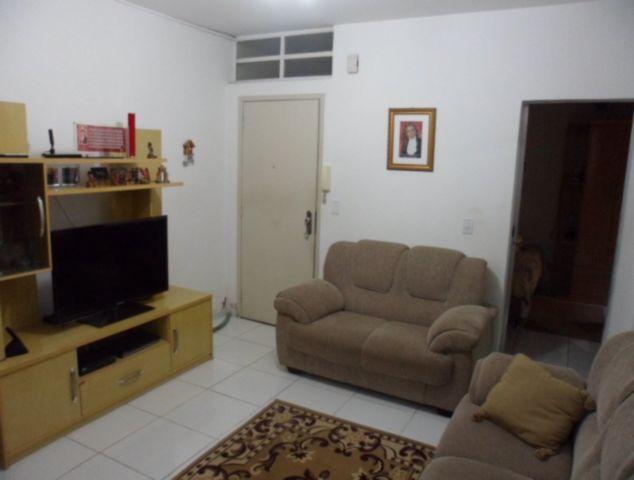 Ed. Topazio - Apto 2 Dorm, Centro, Porto Alegre (79138) - Foto 3
