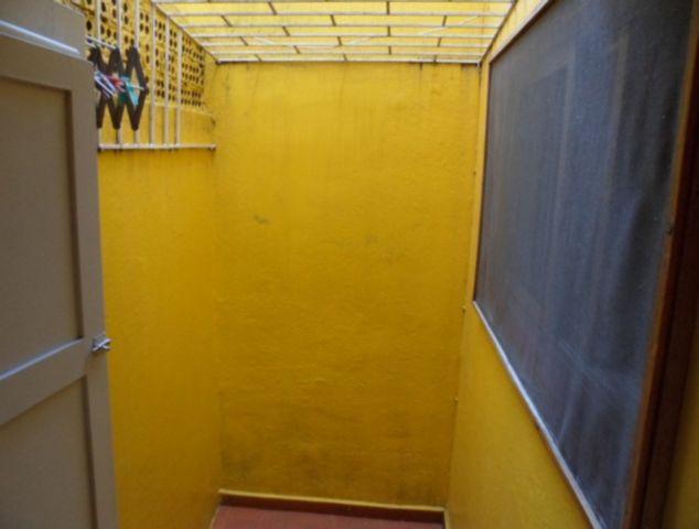 Ed. Topazio - Apto 2 Dorm, Centro, Porto Alegre (79138) - Foto 11