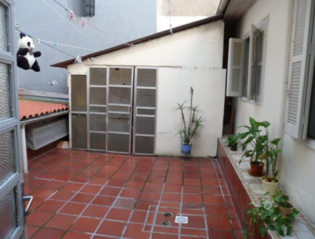 Ed. Topazio - Apto 2 Dorm, Centro, Porto Alegre (79138) - Foto 15