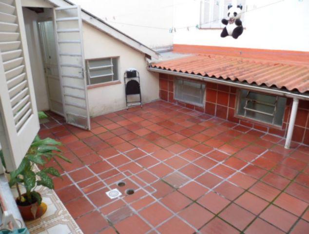 Ed. Topazio - Apto 2 Dorm, Centro, Porto Alegre (79138) - Foto 17