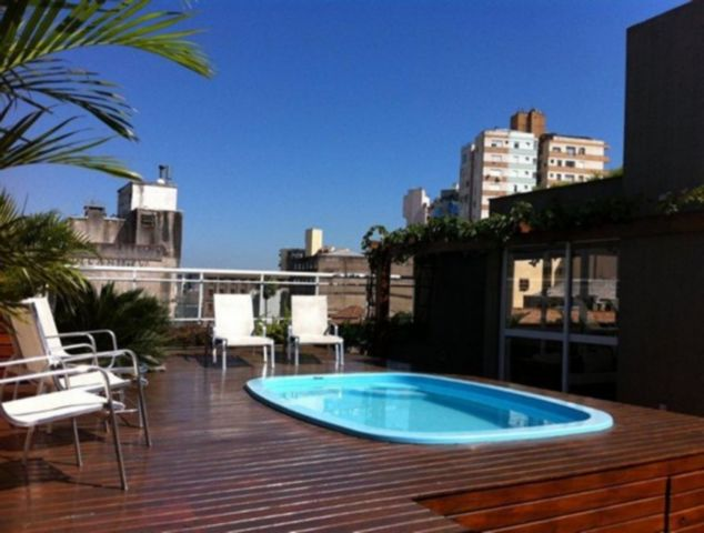 Ducati Imóveis - Flat 1 Dorm, Centro, Porto Alegre - Foto 5