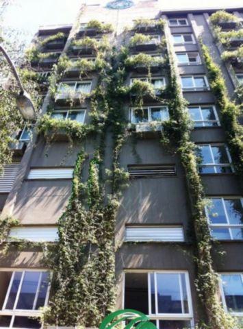 Eko Residence Hotel - Flat 1 Dorm, Centro, Porto Alegre (79167)