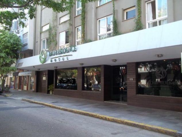 Eko Residence Hotel - Flat 1 Dorm, Centro, Porto Alegre (79167) - Foto 3