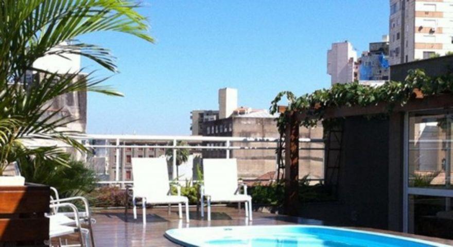Eko Residence Hotel - Flat 1 Dorm, Centro, Porto Alegre (79167) - Foto 4