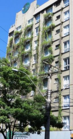 Eko Residence Hotel - Flat 1 Dorm, Centro, Porto Alegre (79167) - Foto 7