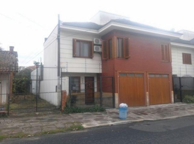 Casa 3 Dorm, São Sebastião, Porto Alegre (79170)