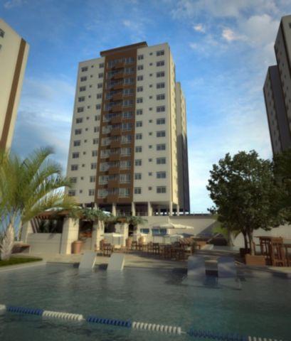 Vergeis de Dona Matilde - Torre B4 - Apto 1 Dorm, Boa Vista (79171)