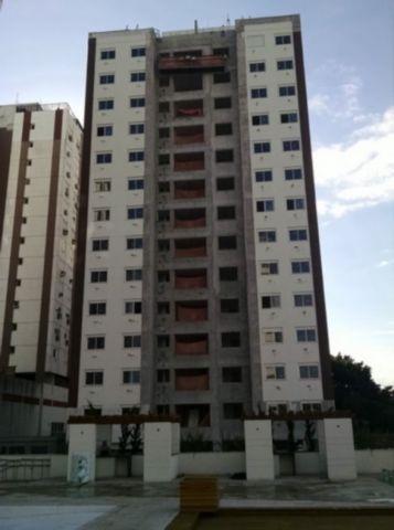 Vergeis de Dona Matilde - Torre B4 - Apto 1 Dorm, Boa Vista (79171) - Foto 3