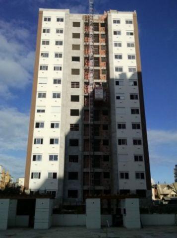 Vergeis de Dona Matilde - Torre B4 - Apto 1 Dorm, Boa Vista (79171) - Foto 10