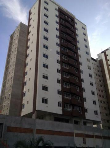 Vergeis de Dona Matilde - Torre B4 - Apto 1 Dorm, Boa Vista (79171) - Foto 15