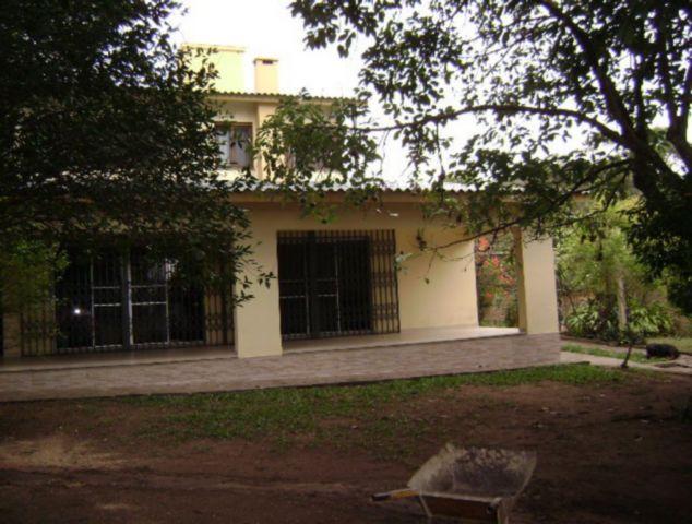 Ducati Imóveis - Casa 4 Dorm, Belém Novo (79182) - Foto 2