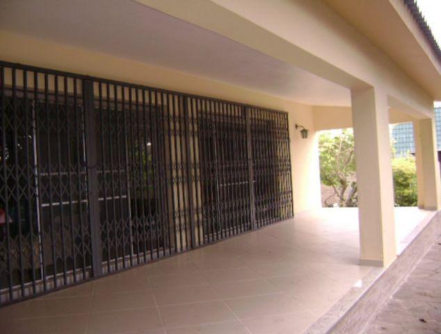 Ducati Imóveis - Casa 4 Dorm, Belém Novo (79182)