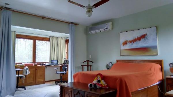 Ducati Imóveis - Casa 4 Dorm, Belém Novo (79182) - Foto 24