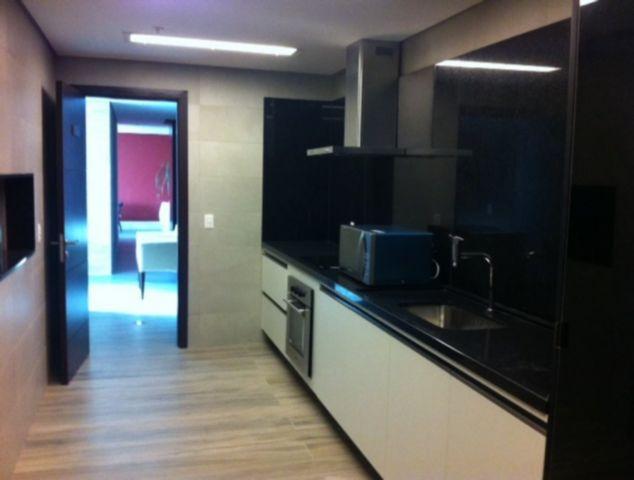 Residence Du Lac - Apto 1 Dorm, Cristal, Porto Alegre (79200) - Foto 4