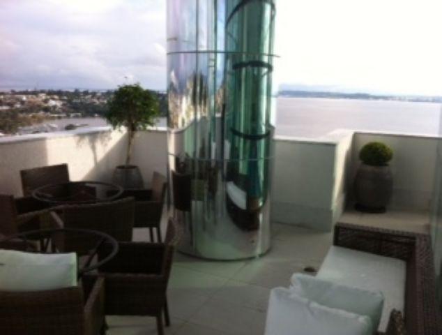 Residence Du Lac - Apto 1 Dorm, Cristal, Porto Alegre (79200) - Foto 9