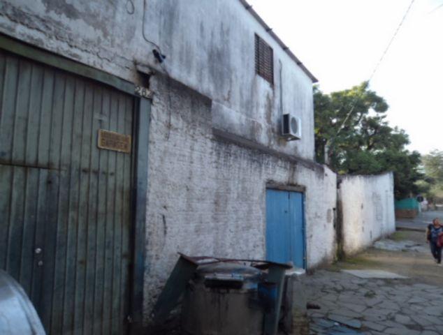 Loja 2 Dorm, Cavalhada, Porto Alegre (79243) - Foto 2