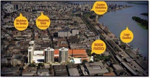 Fiateci Business - Sala, Floresta, Porto Alegre (79246) - Foto 11