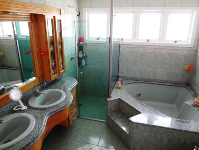 Casa 5 Dorm, Nonoai, Porto Alegre (79302) - Foto 17