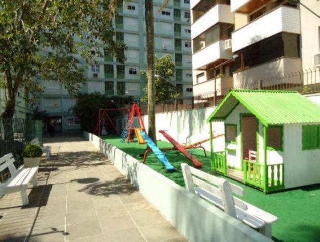 Edificio dos Coqueiros - Apto 2 Dorm, Menino Deus, Porto Alegre