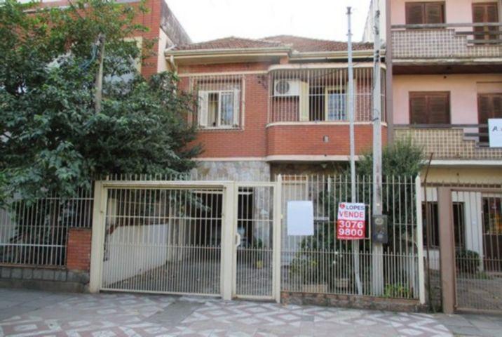 Casa 4 Dorm, Rio Branco, Porto Alegre (79314)