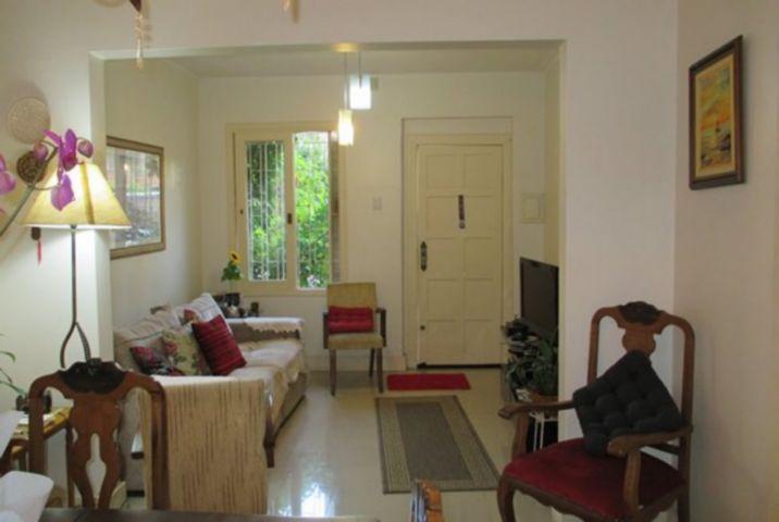 Casa 4 Dorm, Rio Branco, Porto Alegre (79314) - Foto 2