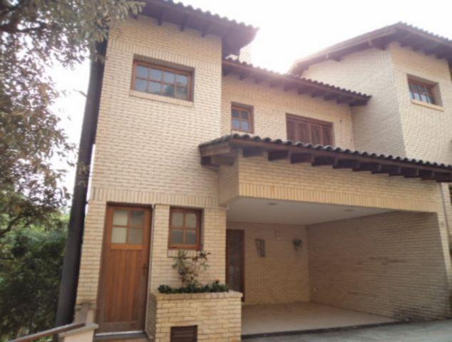 Casa 3 Dorm, Santa Tereza, Porto Alegre (79355) - Foto 2